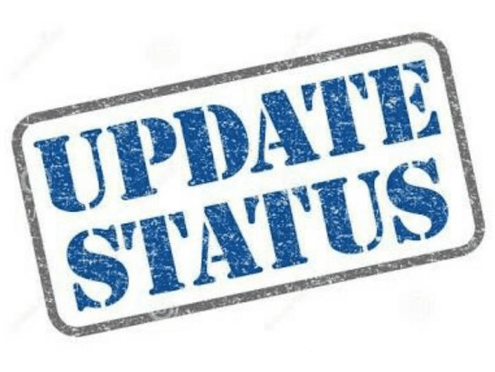 Statuses for Moya