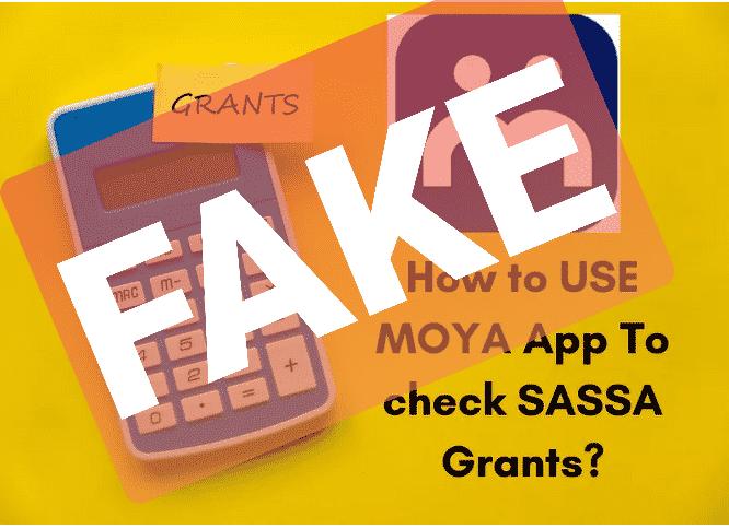 Moya is not fake 🤣
